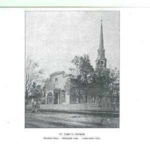Old St Marys 1